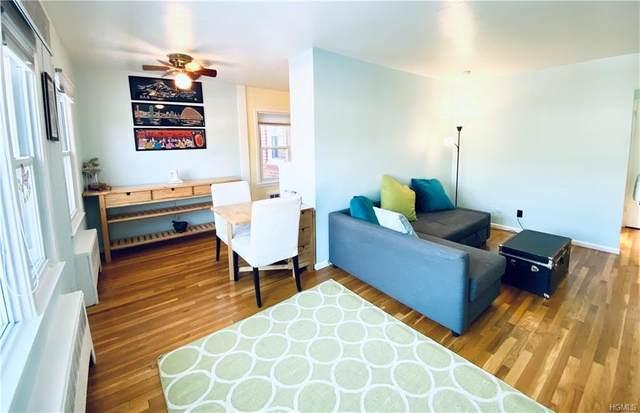 70 Manville #2, Pleasantville, NY 10570 (MLS #6011171) :: Mark Seiden Real Estate Team