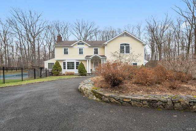 15 Marshall Lane, Chappaqua, NY 10514 (MLS #6011208) :: Mark Boyland Real Estate Team