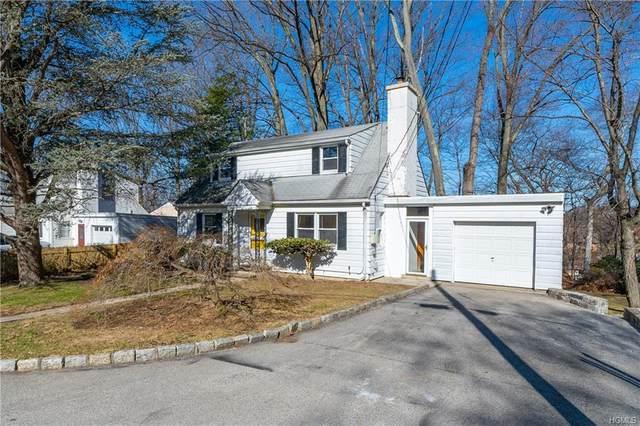 31 Piping Rock Drive, Ossining, NY 10562 (MLS #6011212) :: William Raveis Baer & McIntosh