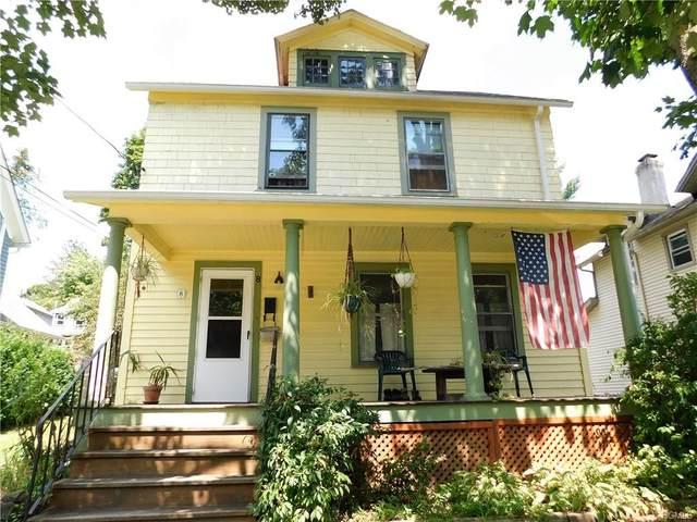 8 Belmar Court, Warwick, NY 10990 (MLS #6011267) :: The Home Team