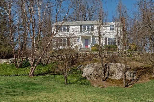 238 Millwood Road, Chappaqua, NY 10514 (MLS #6011278) :: Mark Seiden Real Estate Team