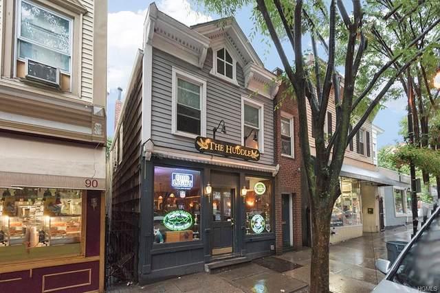 92 Beekman, Mount Pleasant, NY 10591 (MLS #H6011281) :: Cronin & Company Real Estate