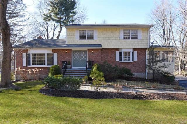 639 Scarborough Road, Briarcliff Manor, NY 10510 (MLS #6011308) :: William Raveis Baer & McIntosh