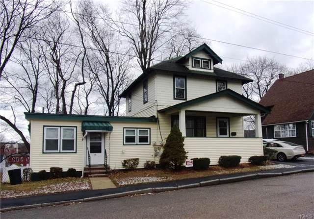 9-9.5 Ridge Avenue, Port Jervis, NY 12771 (MLS #6011318) :: William Raveis Baer & McIntosh