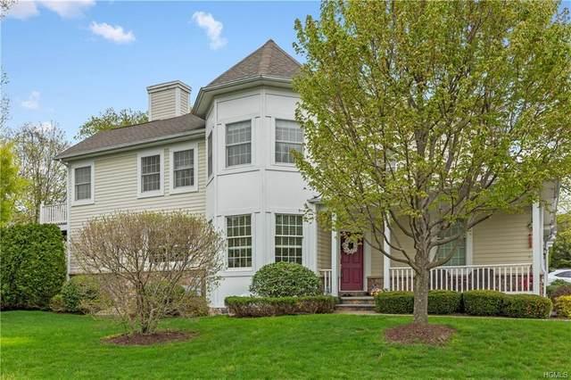 2 Baltusrol Court, Cortlandt Manor, NY 10567 (MLS #6011338) :: Mark Seiden Real Estate Team