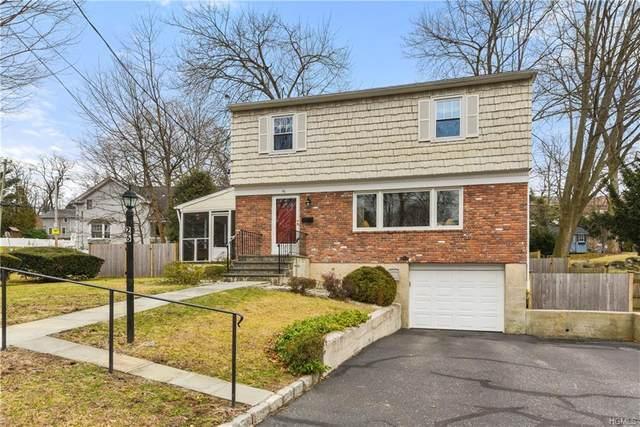 26 Winding Lane, Scarsdale, NY 10583 (MLS #6011366) :: William Raveis Baer & McIntosh