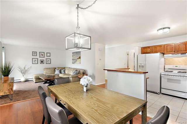 9 Dove Court 9E, Croton-On-Hudson, NY 10520 (MLS #6011386) :: Mark Seiden Real Estate Team