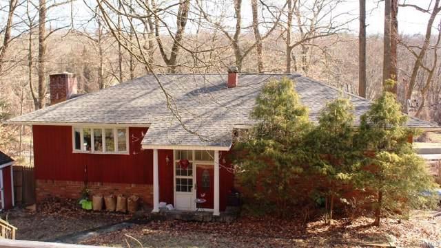 223 Mill River Road, Chappaqua, NY 10514 (MLS #6011453) :: Mark Seiden Real Estate Team