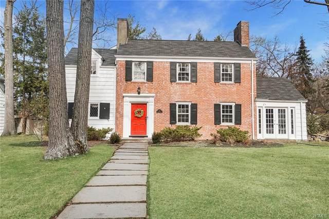 11 Allen Place, Sloatsburg, NY 10974 (MLS #6011580) :: Mark Boyland Real Estate Team
