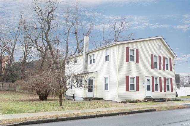 37 Nelson, Wappinger, NY 12590 (MLS #H6011592) :: William Raveis Legends Realty Group