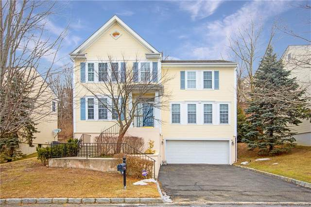 26 Bellefair Road, Rye Brook, NY 10573 (MLS #6011617) :: William Raveis Baer & McIntosh