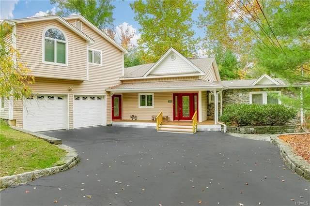 52 Hickory Hill Road, Tappan, NY 10983 (MLS #6011618) :: William Raveis Baer & McIntosh