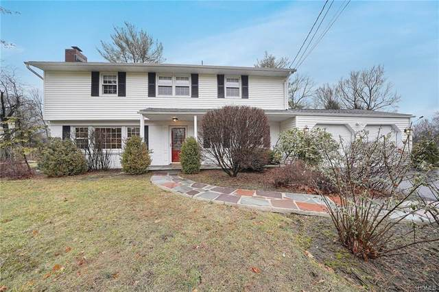 2640 Darnley Place, Yorktown Heights, NY 10598 (MLS #6011642) :: Mark Seiden Real Estate Team