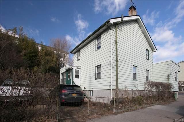 80 Depeyster Street, Mount Pleasant, NY 10591 (MLS #H6011646) :: Cronin & Company Real Estate