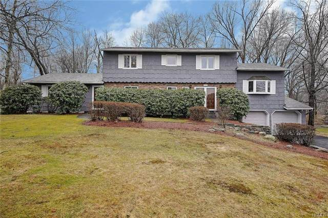 349 Eastern Close, Yorktown Heights, NY 10598 (MLS #6011657) :: William Raveis Legends Realty Group