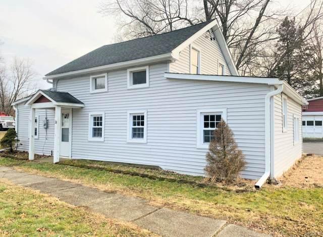 31 Charles Street, Montgomery, NY 12549 (MLS #6011689) :: Cronin & Company Real Estate