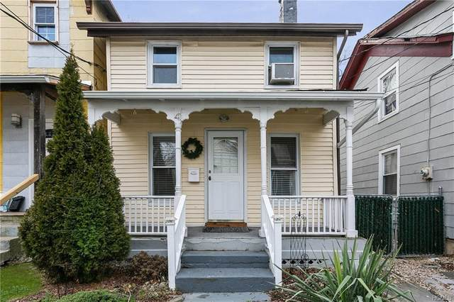 41 Ann Street, Ossining, NY 10562 (MLS #6011696) :: William Raveis Baer & McIntosh