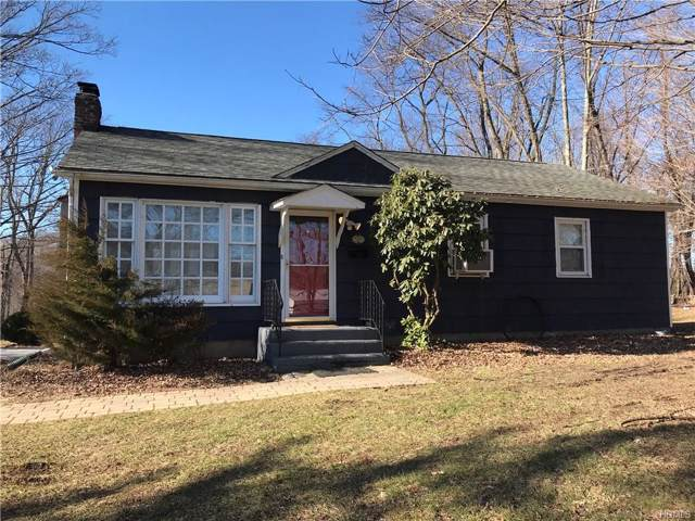 157 Jessup Road, Warwick, NY 10990 (MLS #6011722) :: Cronin & Company Real Estate