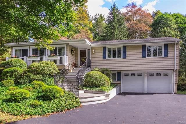 601 Douglas Road, Chappaqua, NY 10514 (MLS #6011758) :: Mark Seiden Real Estate Team