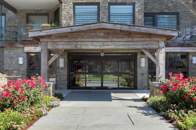 18 Rivers Edge Drive #209, Tarrytown, NY 10591 (MLS #6011806) :: Mark Seiden Real Estate Team