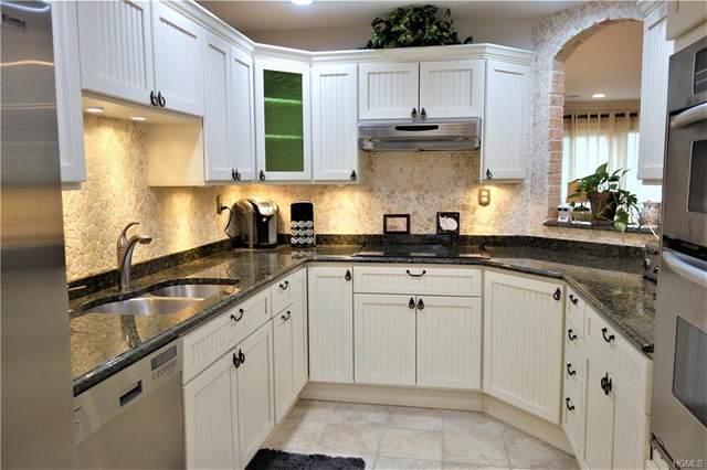 295 Saddle Trail, Ossining, NY 10562 (MLS #6011828) :: Mark Boyland Real Estate Team