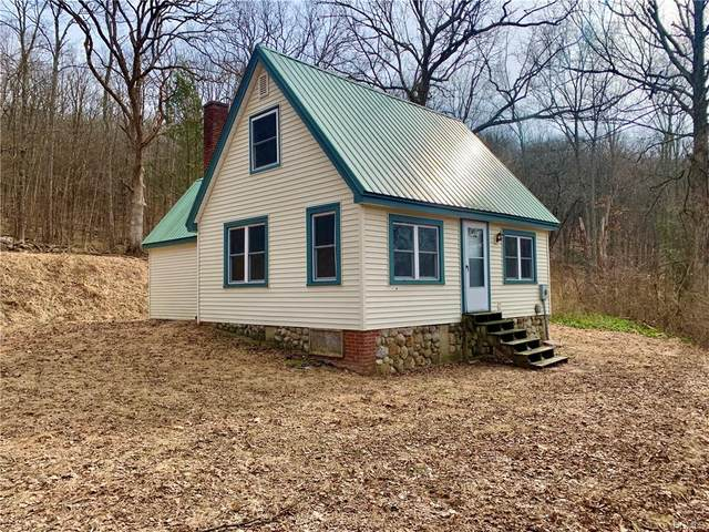 611 South Road, Wurtsboro, NY 12790 (MLS #6011847) :: William Raveis Baer & McIntosh