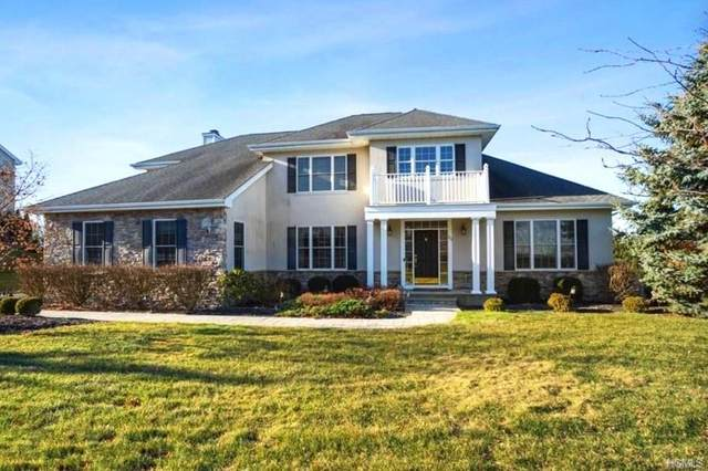 103 Mansion Ridge Boulevard, Monroe, NY 10950 (MLS #6011876) :: Cronin & Company Real Estate