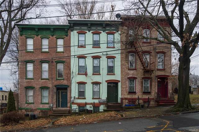 83 South Street, Newburgh, NY 12550 (MLS #6011878) :: Cronin & Company Real Estate