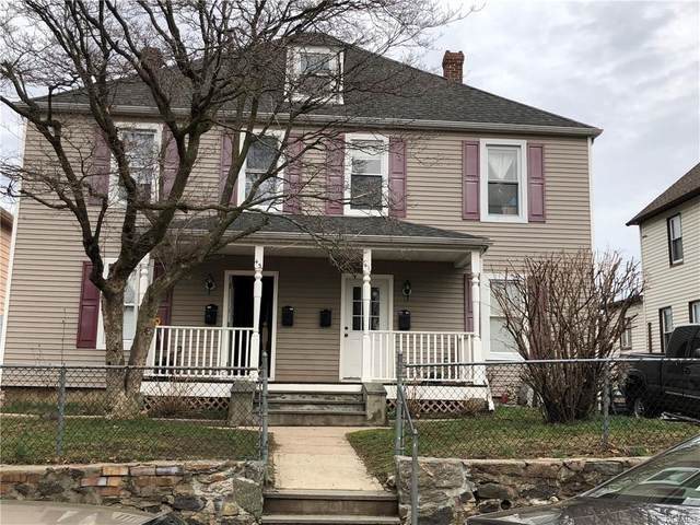 43 Eldridge Street, Port Chester, NY 10573 (MLS #6011936) :: Marciano Team at Keller Williams NY Realty