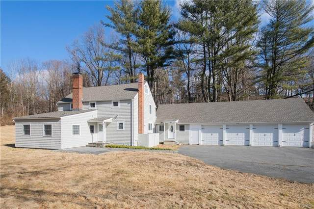 84 Tripp Street, Mount Kisco, NY 10549 (MLS #6012025) :: William Raveis Legends Realty Group