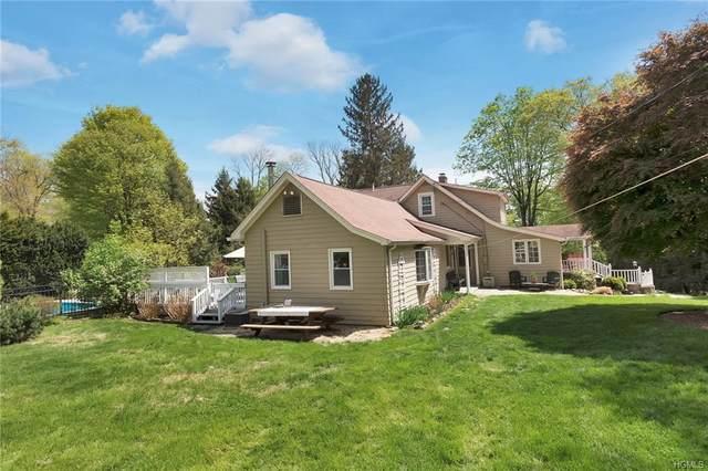 355 Cherry Street, Bedford Hills, NY 10507 (MLS #6012040) :: Mark Boyland Real Estate Team