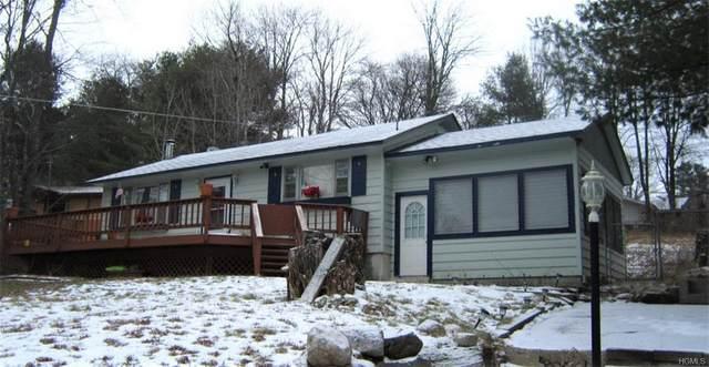 7 Pine Lane, Monticello, NY 12701 (MLS #6012090) :: William Raveis Baer & McIntosh