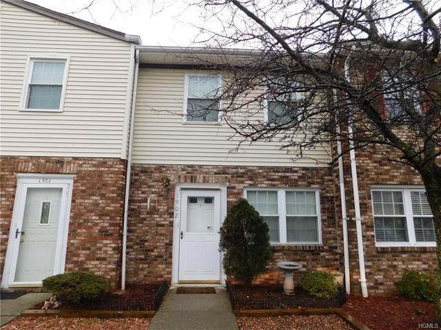 276 Temple Hill Road #1902, New Windsor, NY 12553 (MLS #6012144) :: Cronin & Company Real Estate