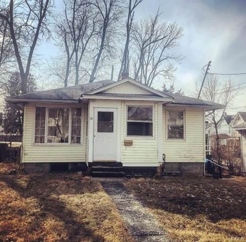 10 Jay Street, Middletown, NY 10940 (MLS #6012145) :: Cronin & Company Real Estate