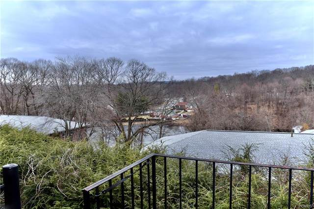 5 Dove Court 5W, Croton-On-Hudson, NY 10520 (MLS #6012175) :: William Raveis Baer & McIntosh