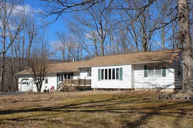 165 Redder Road, Shawangunk, NY 12566 (MLS #H6012194) :: Cronin & Company Real Estate