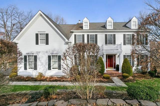 5 Theal Court, Somers, NY 10589 (MLS #6012233) :: Mark Boyland Real Estate Team