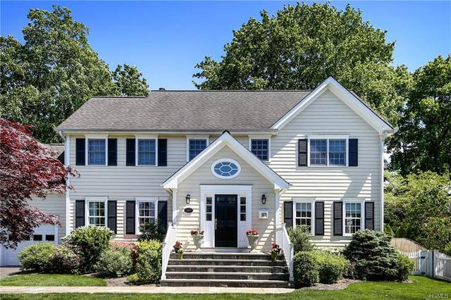 107 Florence Avenue, Rye, NY 10580 (MLS #6012410) :: William Raveis Legends Realty Group