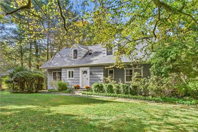 2 Southview Road, Chappaqua, NY 10514 (MLS #6012412) :: Mark Seiden Real Estate Team