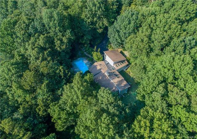 9 Highview Road, Pound Ridge, NY 10576 (MLS #6012413) :: Mark Boyland Real Estate Team