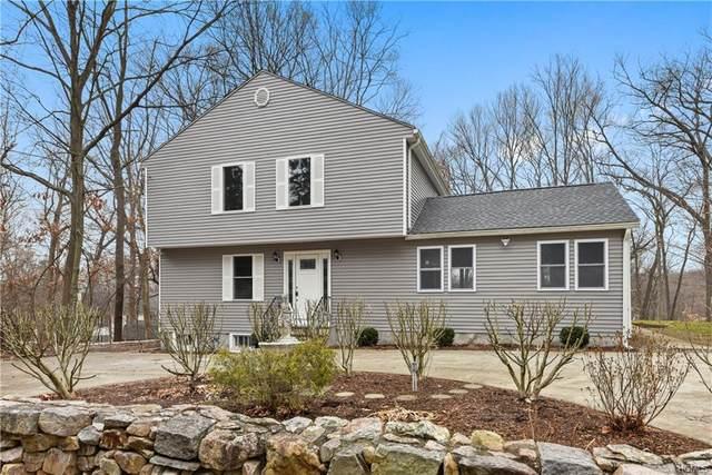 3 Montgomery Crossway, Cortlandt Manor, NY 10567 (MLS #6012414) :: Mark Seiden Real Estate Team