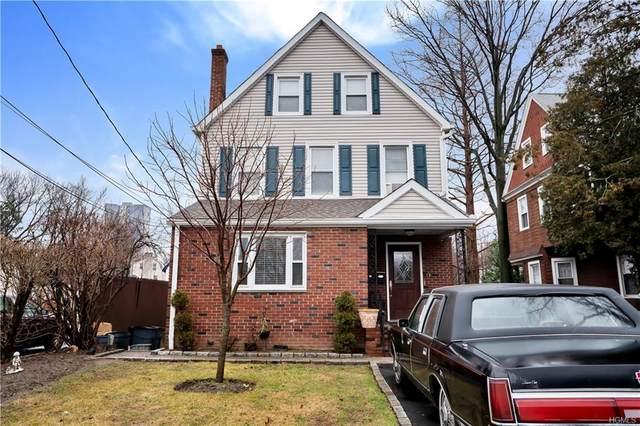18 Woodland Avenue, New Rochelle, NY 10805 (MLS #H6012416) :: Marciano Team at Keller Williams NY Realty