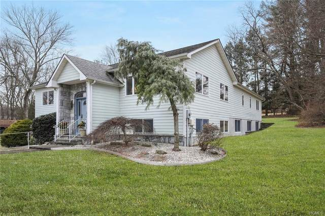 205 California Road, Yorktown Heights, NY 10598 (MLS #6012427) :: William Raveis Legends Realty Group