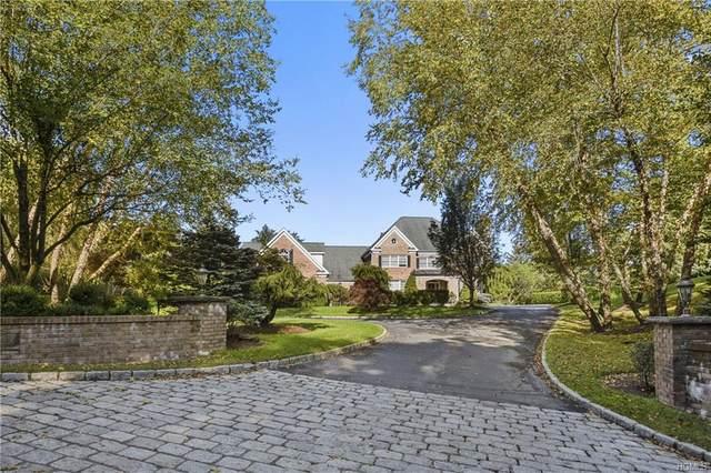 626 Chappaqua Road, Briarcliff Manor, NY 10510 (MLS #6012430) :: Mark Seiden Real Estate Team