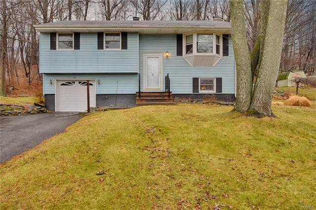 6 Galveston Drive, Monroe, NY 10950 (MLS #6012442) :: Cronin & Company Real Estate