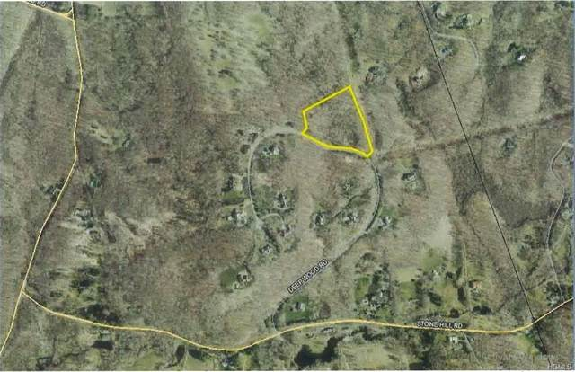 52 Deepwood Road, Bedford, NY 10506 (MLS #H6012460) :: Mark Boyland Real Estate Team