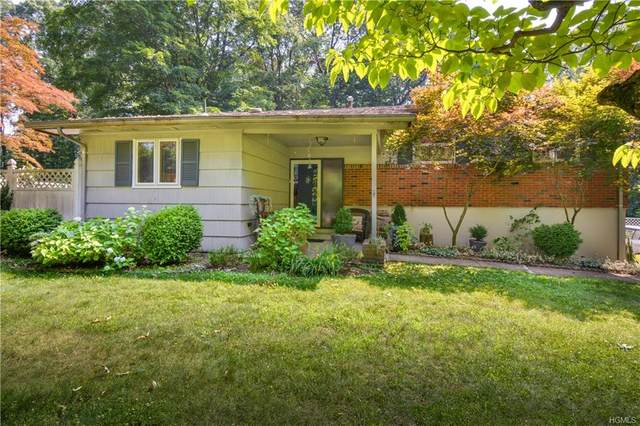 22 Midway Road, Chestnut Ridge, NY 10977 (MLS #6012462) :: William Raveis Legends Realty Group