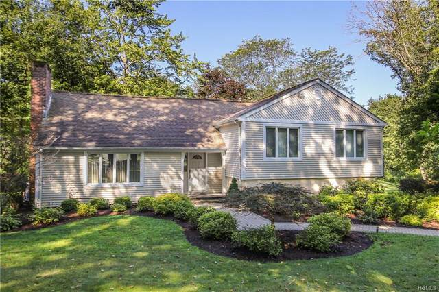 140 Deerfield Lane N, Pleasantville, NY 10570 (MLS #6012487) :: Mark Seiden Real Estate Team