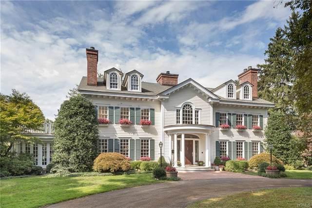 11 Hancock Place, Irvington, NY 10533 (MLS #6012502) :: Mark Seiden Real Estate Team