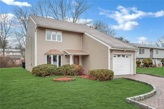 421 N Main Street, Spring Valley, NY 10977 (MLS #6012510) :: William Raveis Legends Realty Group